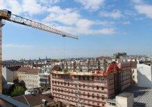 ***!!! Dachgeschoss mit traumhafter Aussicht und Top-Verkehrsanbindung - Bieterverfahren !!!***