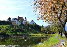 WOHNEN: Für Familien: 3-4 Zimmerwohnung in St.Peter/Sulmtal