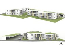 WOHNEN: 2- Zimmer Wohnung im traumhaften Schilcherland