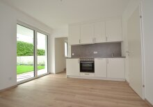 ERSTBEZUG   1-2 Zimmer Neubauwohnungen teilw. mit Eigengarten, Terrasse oder Balkon