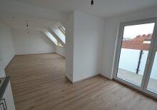 ERSTBEZUG   1-2 Zimmer Neubauwohnungen teilw. mit Eigengarten, Terrasse oder Balkon   Leibnizgasse