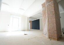 the DOWNTOWN INDUSTRIAL LOFT - ihr 50 m² großer Wohntraum inklusive 11 m² Galerie