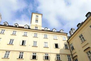 64,45m² große 2-Zimmerwohnung im Palais - Nähe Kohlmarkt