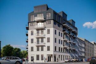 VORSORGEWOHNUNG - gut aufgeteilte ca. 49 m²  Wohnung mit tollem Balkon (TOP 50 - 4.OG)  Bezug 10/2021