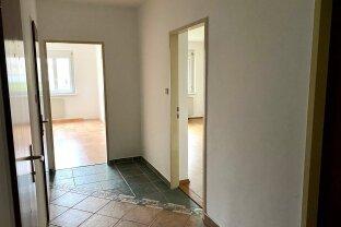 Loggia - Startwohnung  -  65 m² - absolute Grünruhelage  - hoher Erholungswert - optimale Zimmeraufteilung