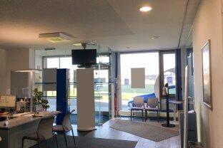 Geschäfts-/Bürofläche  - 150 m² - Top Standort - Salzburg Maxglan nahe Flughafen