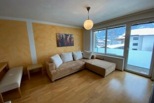 5700 Schüttdorf: From IMMEDIATELY; sunny, fully furnished, modern 2 room apartment including underground parking space, balcony !!!