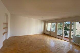 Moderne 4- Zimmerwohnung mit ca.12 m² Terrasse und Gartenbenützung in Hietzing!