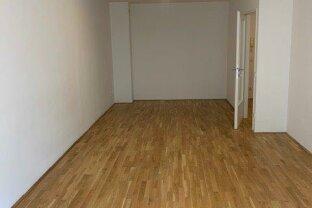 Schöne 2-Zimmer Wohnung direkt bei der Brigitta Passage im 20 Wiener Bezirk  ! Erstbezug nach Sanierung !