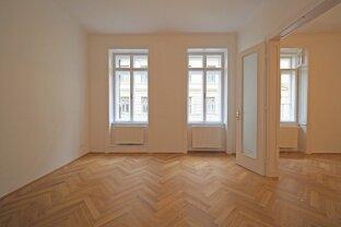 GLASERGASSE | 2-Zimme-Kabinett-Küche-Altbauwohnung im Servitenviertel | ERSTEBZUG