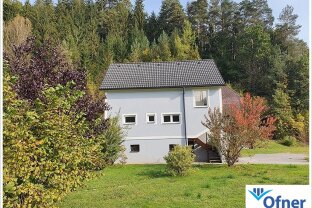 Solides Haus im Grünen - Willkommen in Köflach!