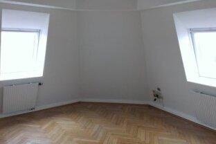 Wunderschöne 2 Etagen Wohnung im Herzen Wiens