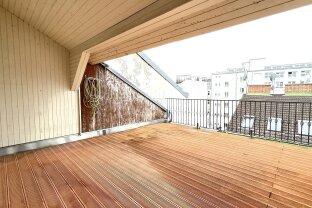 4 Zimmer Dachgeschoß mit großzügiger Dachterrasse   ZELLMANN IMMOBILIEN