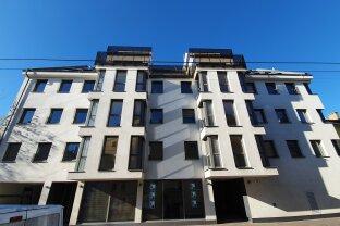 Neubau Zinshaus mit 20 Wohneinheiten - Nähe Donauspital - U2 & S-Bahn