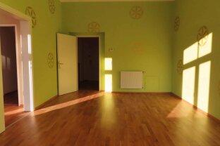 3 Zimmer Altbauwohnung mit Basilikablick