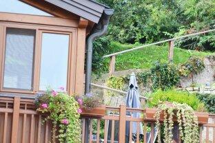 ZWEI Häuser DREI Wohneinheiten  Riesiges Grundstück mit Fernblick