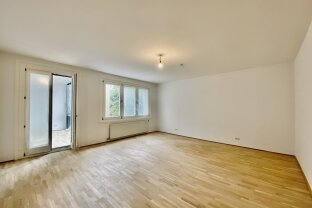 BAYERNGASSE   4-Zimmer-Neubauwohnung mit Loggia