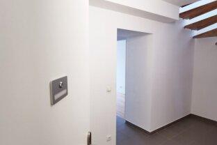 70m²DG Wohnung mit 2 Terrassen / Blick auf Schneeberg