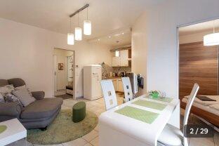 Wohnung zum Verlieben in Leopoldsdorf bei Wien