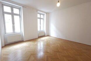 Wieden - 1040 Wien is Calling: 2 Zimmer mit separater Küche ab sofort zur unbefristeten Vermietung!