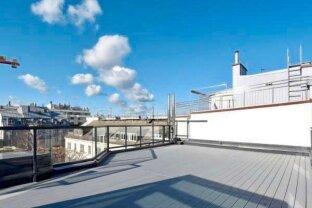 Penthouse Dreams in Wieden