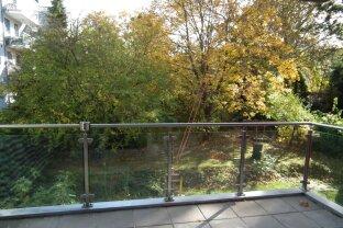 Hietzinger Grünruhelage: Neubau 3 Zimmer mit Balkon mit hochwertiger Ausstattung!