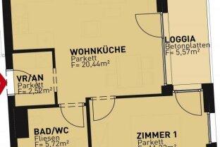 PROVISIONSFREI! EIGENGRUND! Wohnen nahe der Alten Donau! U1 Kagran!