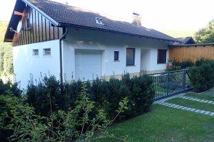 Gepflegtes Haus im Naturschutzgebiet Geschriebenstein!