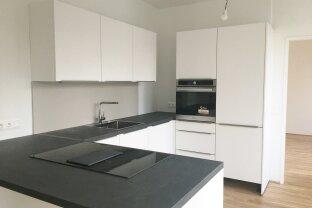 5 Zi. Wohnung mit Balkon - PROVISIONSFREI für den Mieter - Erstbezug nach Sanierung - Natur pur an der Glan