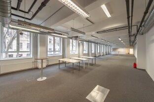 Günstige Büromöglichkeit in der Hainburgerstraße 33