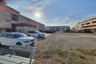 Grundstück-Anlageprojekt