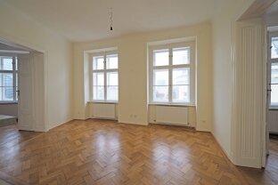SCHWEDENPLATZ | sanierte 3-Zimmer-Altbauwohnung