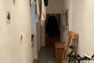 WG geeignete 2 Zimmer Wohnung