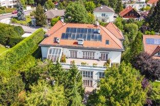 Sensationelle Luxus-Villa | Palais - Alleine oder als Generationenhaus mit 3 Wohneinheiten nutzen