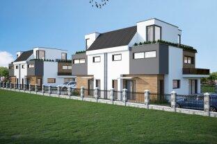 DAN-Küchenaktion € 10.000,- # Neubau - 4 großzügige Doppelhaushälften
