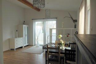 1 Zimmer Singlewohnung mit Balkon - zentrale Lage - Warmmiete!