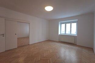 Neu sanierte 3 Zimmer mit separater Küche nahe der diplomatischen Akademie!
