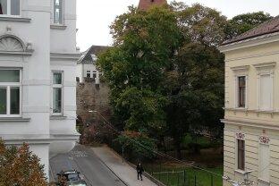 3-Zimmer Mietwohnung mit Balkon in Wiener Neustadt