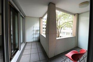 Ruhige, moderne 3-Zimmer Wohnung mit Terrasse in Wiener Innenstadt