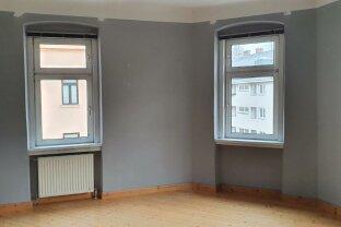 VIER Zimmer Wohnung mit 2 getrennten Eingängen; Homeoffice, Unternehmer