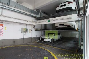 Parkplatz im 3. Bezirk nahe Stadtpark zu mieten!