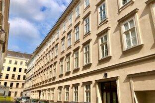 INNENSTÄDTISCHE & EXQUISITE - Klassische Wiener-Altbau-Wohnung mit 3-Zimmern in Top Lage - 1090 WIEN - Nähe VOTIV-Park! ERSTBEZUG nach Kernsanierung!