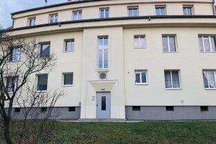 1130 Wohnen in Grün-Ruhelage in Hietzing- Helle 2 1/2-Zimmer-Wohnung