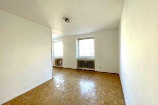 Top Lage - 54m² Wohnfläche - 5. Liftstock - kleine Adaptierungen gegen Mietreduzierung notwendig