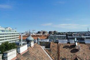 Top Dachgeschoss-Terrassenwohnung, mit Wienblick & Klimaanlage