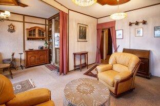 4-Zimmer Eigentumswohnung in zentraler Lage