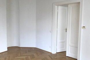 Hübsche Altbauwohnung - 3,5 Zimmer