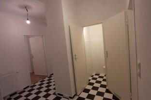 topadaptierte Wohnung 3.5 Zimmer  Nähe Reumannplatz