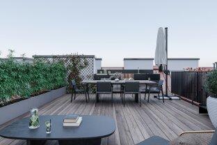 Exklusiver Dachgeschossausbau mit wunderschönem Blick auf Schönbrunn