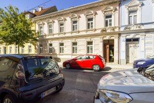 Gründerzeithaus in ***TOPLAGE*** mit Ausbaupotential